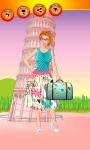 Travel Dress Up Games screenshot 6/6