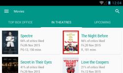Latest Movie Reviews Free screenshot 5/5