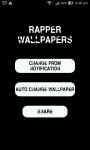 Rapper Wallpapers screenshot 3/6