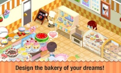 My Bakery screenshot 1/6