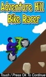 Adventure Hill Bike Racer Free screenshot 1/1