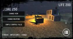AirAttack HD pack screenshot 2/6