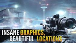 Sniper Fury unlimited screenshot 1/3