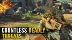 Sniper Fury unlimited screenshot 2/3