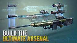 Sniper Fury unlimited screenshot 3/3