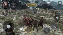Fight for Middle earth extreme screenshot 2/5