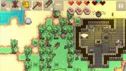 Stranded Survival select screenshot 4/6