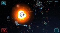 Battlestation Harbinger exclusive screenshot 1/6