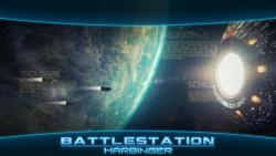 Battlestation Harbinger exclusive screenshot 2/6