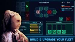 Battlestation Harbinger exclusive screenshot 3/6