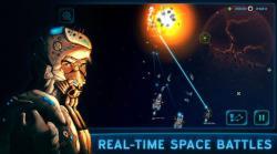 Battlestation Harbinger exclusive screenshot 4/6