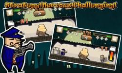Cop VS Thief: Deluxe screenshot 1/4