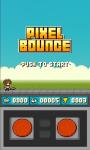 Pixel Bounce screenshot 1/3