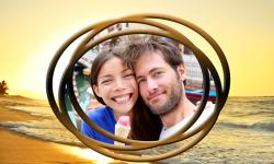 Forever Love Photo Frames screenshot 3/6