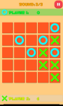 Tic Tac Toe XvsO screenshot 3/4