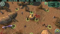 Zombie Defense rare screenshot 4/6