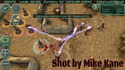 Zombie Defense rare screenshot 6/6