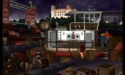 Baphomets Fluch 2 Remastered complete set screenshot 3/6