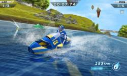 Powerboat Racing 3D opened screenshot 4/6