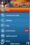 JagPlay Chess Online screenshot 2/6