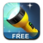 iHandy Flashlight Free screenshot 1/1