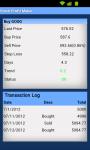 Stock Profit Maker screenshot 3/3
