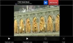 Makkah Madinah Live screenshot 2/5