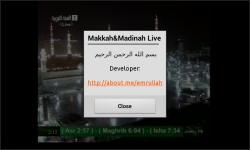 Makkah Madinah Live screenshot 5/5