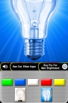 Brightest Flashlight FREE screenshot 1/1