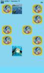 Finding Nemo Memory Game Free screenshot 5/6