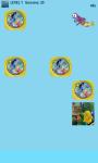 Finding Nemo Memory Game Free screenshot 6/6