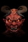 Halloween Horror Heads - Demons and Skulls screenshot 1/1