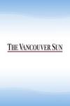 The Vancouver Sun screenshot 1/1