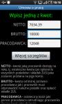Income Tax Calculator FREE screenshot 2/5