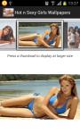 Hot n Sexy Girls Wallpapers screenshot 1/6