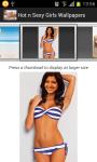 Hot n Sexy Girls Wallpapers screenshot 5/6