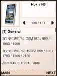 NokiaPedia 2011 screenshot 3/3