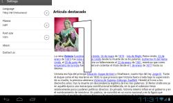 Wikipedia Pro screenshot 4/6