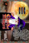 Magic  Elements  War screenshot 1/2