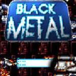 Black Metal Lite screenshot 1/4
