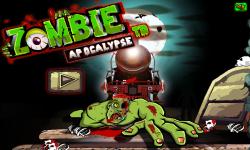 Zombie Death screenshot 2/4