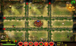 Zombie Death screenshot 4/4