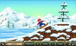 Toon Skiing screenshot 5/6