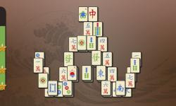 Mahjong Solitaire - FREE screenshot 2/6