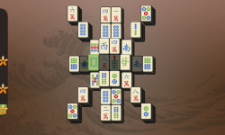 Mahjong Solitaire - FREE screenshot 3/6