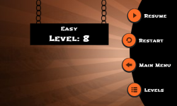 Mahjong Solitaire - FREE screenshot 5/6
