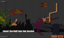 Cannon Basketball screenshot 1/3