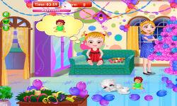Baby Hazel New Year Party screenshot 2/5