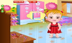 Baby Hazel New Year Party screenshot 3/5