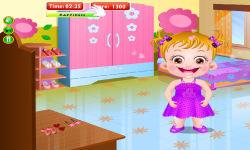 Baby Hazel New Year Party screenshot 4/5